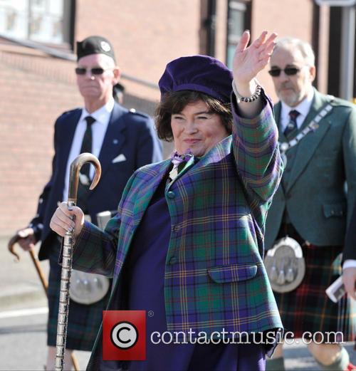 Susan Boyle 15