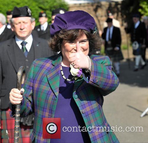 Susan Boyle 19