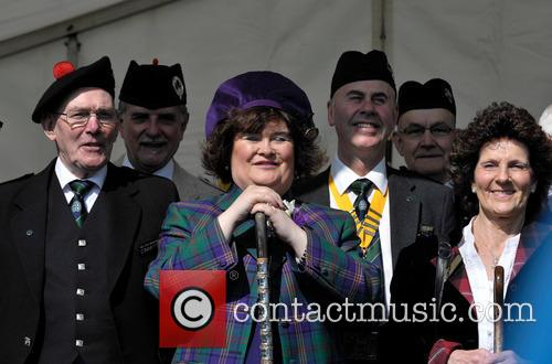 susan boyle susan boyle is chieftain of 4222155