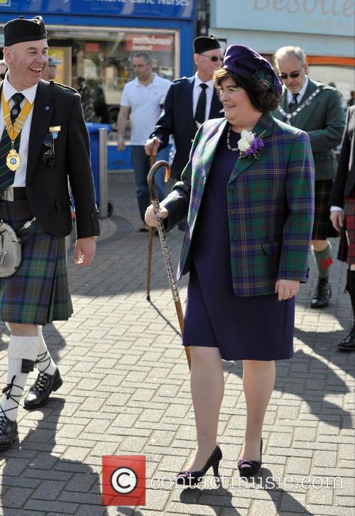 Susan Boyle 9