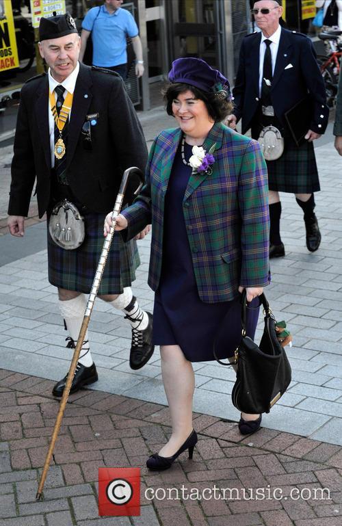 Susan Boyle 12