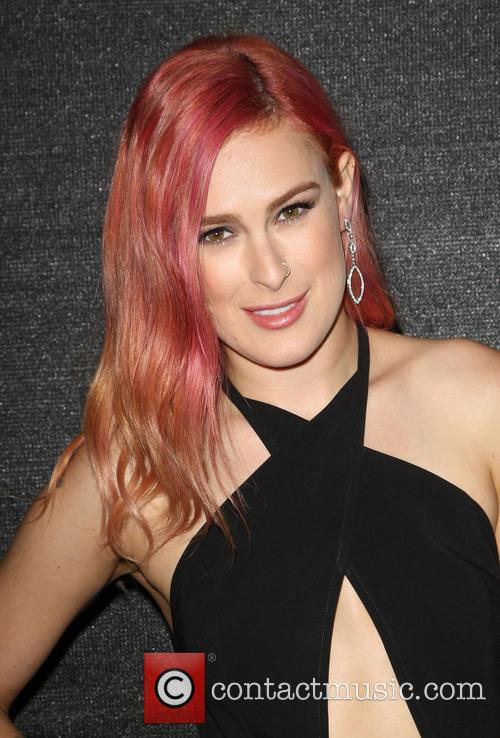 Rumer Willis, Arena Cinema