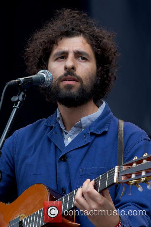 José González and Junip