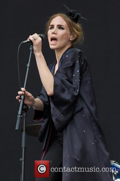 Nina Persson 2