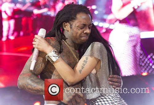 Lil Wayne and Nicki Minaj 2