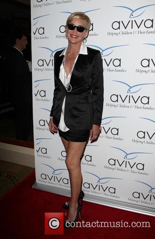 Sharon Stone 14