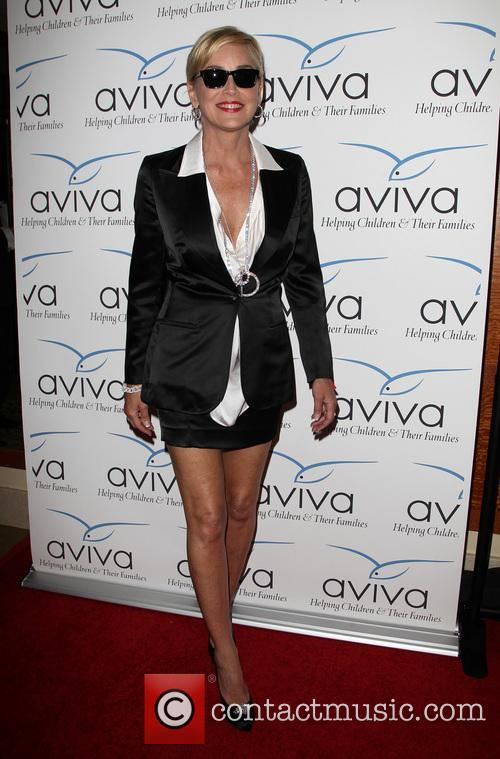 Sharon Stone 16