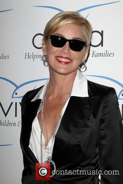 Sharon Stone 21