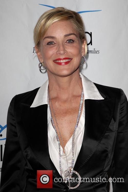 Sharon Stone 22