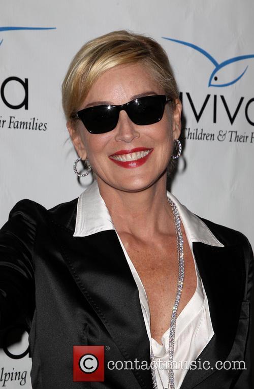 Sharon Stone 23