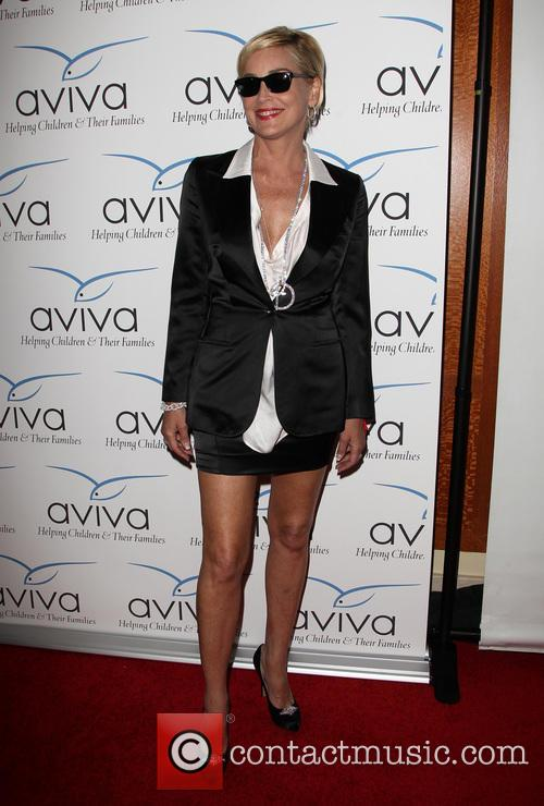 Sharon Stone 25
