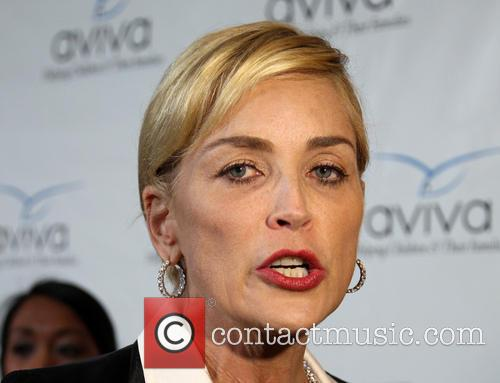 Sharon Stone 27
