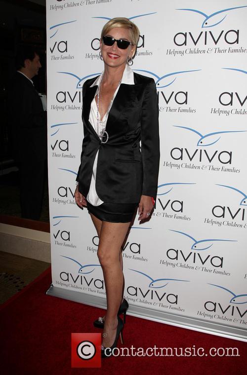 Sharon Stone 30