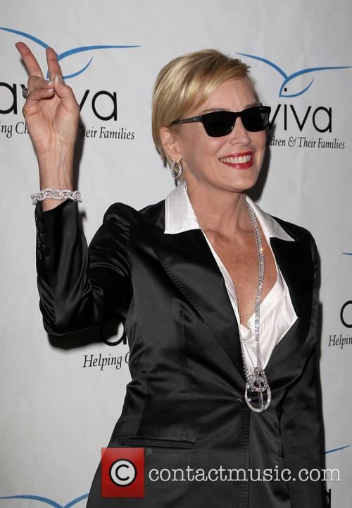 Sharon Stone 32