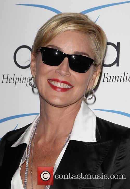 Sharon Stone 33