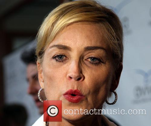 Sharon Stone 34