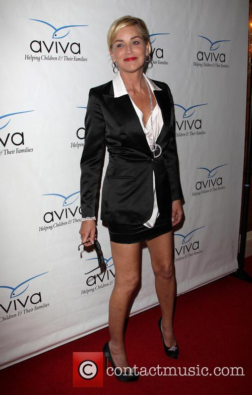 Sharon Stone 37