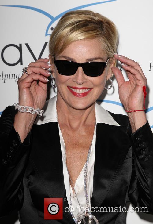 Sharon Stone 38
