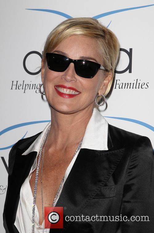 Sharon Stone 41