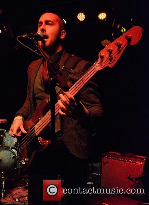 Camden Rocks Festival 2014