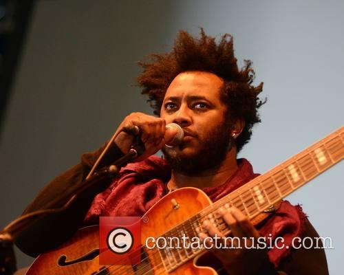 Stephen Bruner and Thundercat