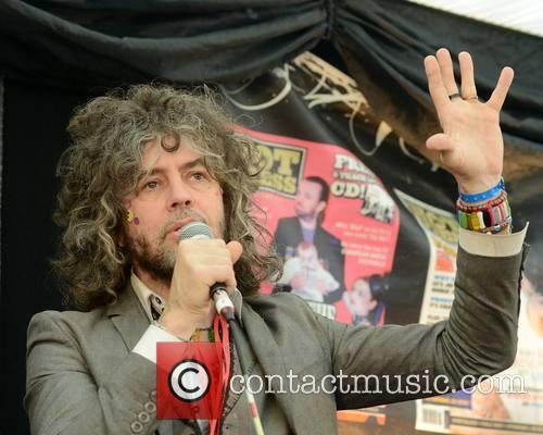 Wayne Coyne and The Flaming Lips 4