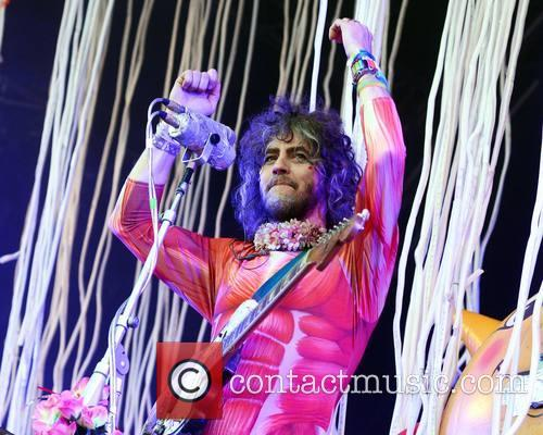 Wayne Coyne and The Flaming Lips 6