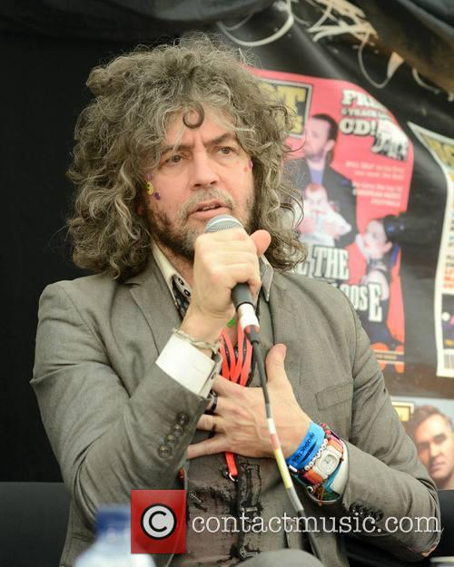 Wayne Coyne and The Flaming Lips 8