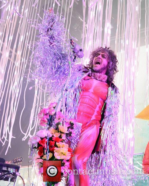 Wayne Coyne and The Flaming Lips 10