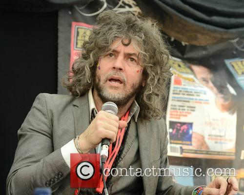 Wayne Coyne and The Flaming Lips 11