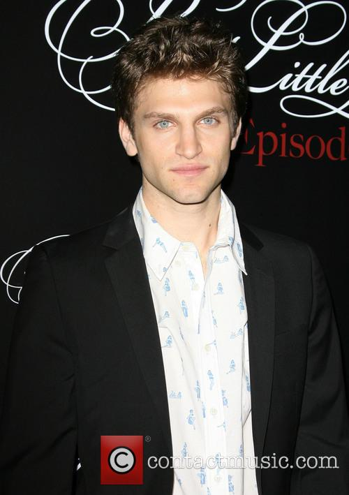 Liars and Keegan Allen 3