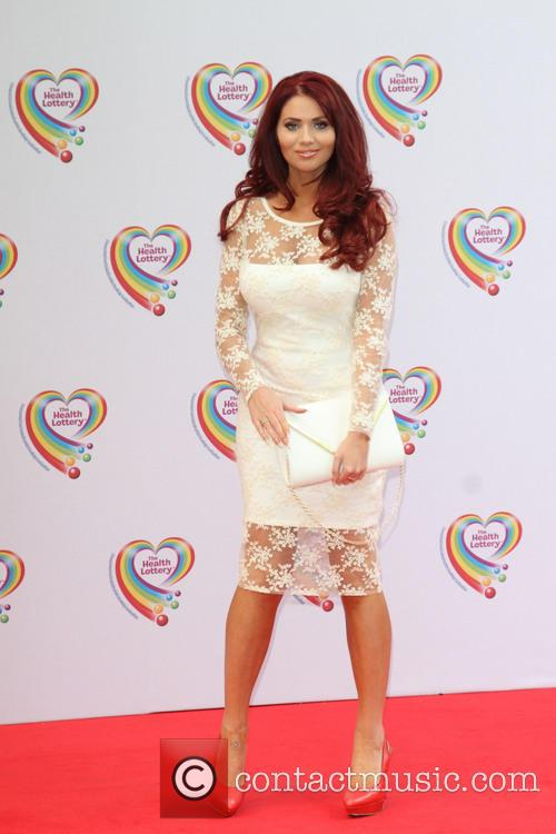 Amy Childs, Savoy Hotel, The Strand