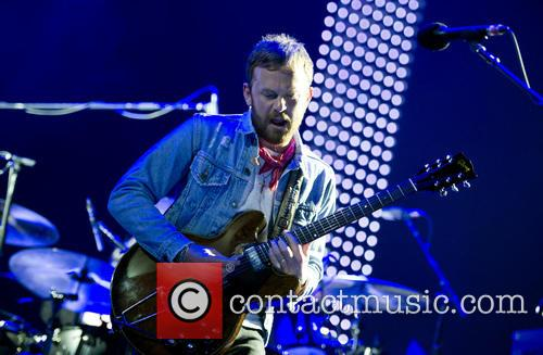 Caleb Followill 2