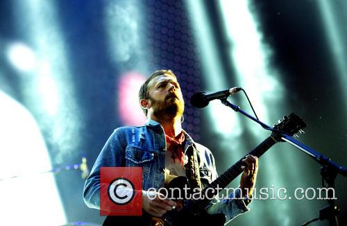 Caleb Followill 5