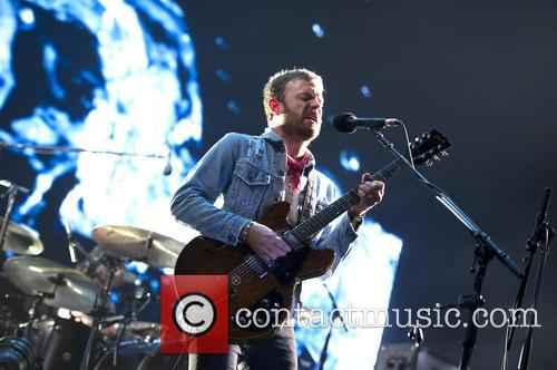 Caleb Followill 7