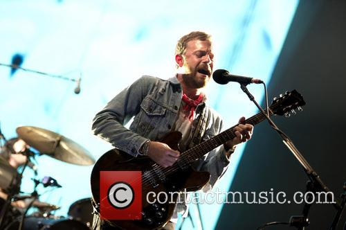 Caleb Followill 11