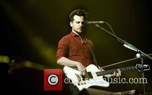 Jared Followill 2