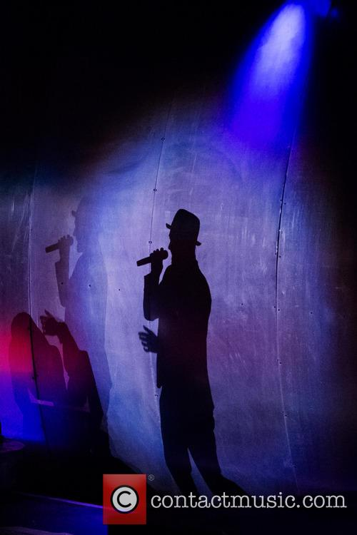 Justin Timberlake 30