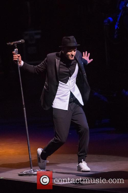 Justin Timberlake 38
