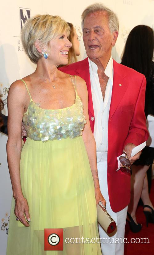 Debbie Boone and Pat Boone 9