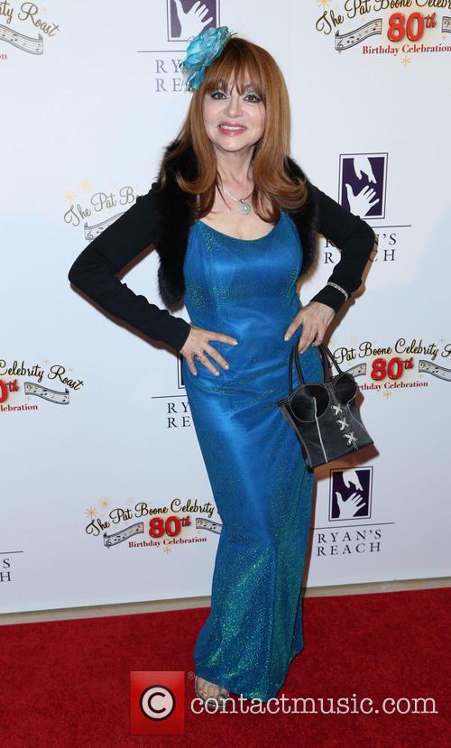 Pat Boone, Judy Tenuta, Beverly Hilton Hotel