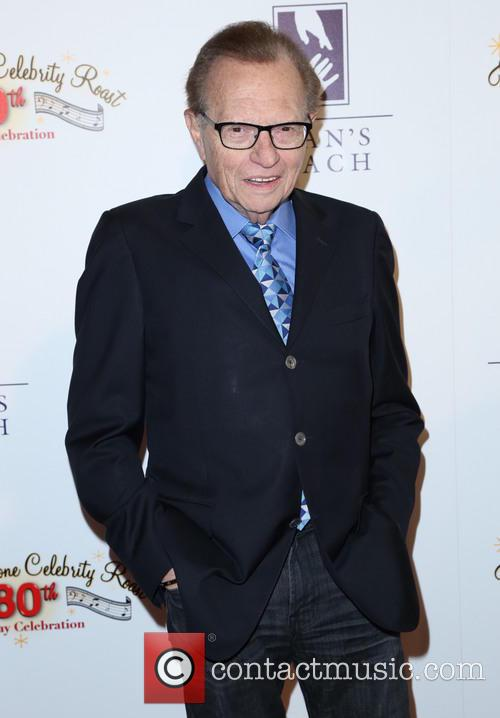 Larry King 8