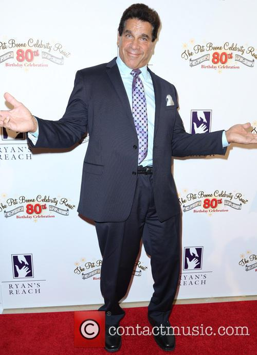 Lou Ferrigno 2