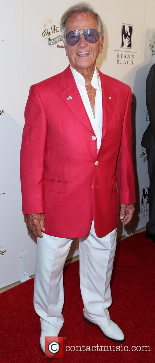Pat Boone 8