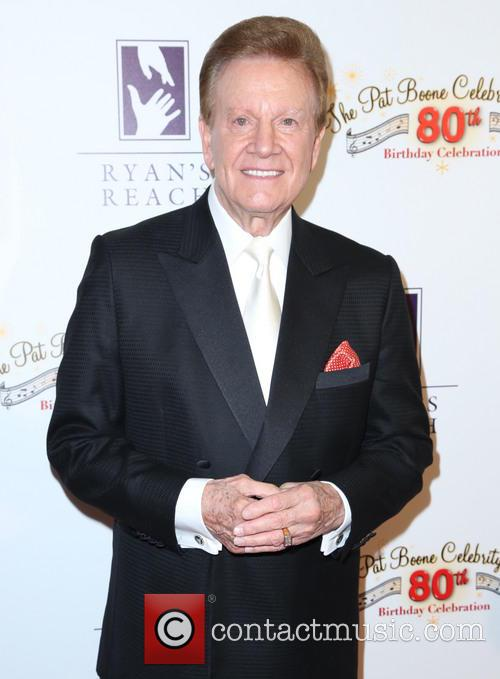 wink martindale pat boones 80th birthday celebrity 4226965