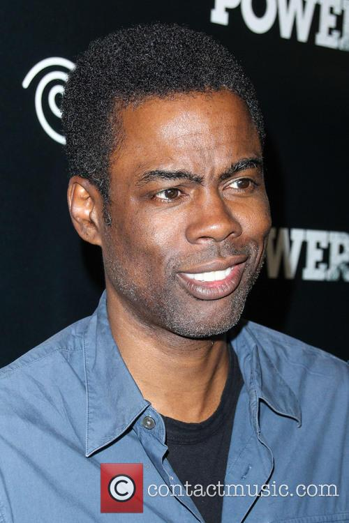 Chris Rock 2