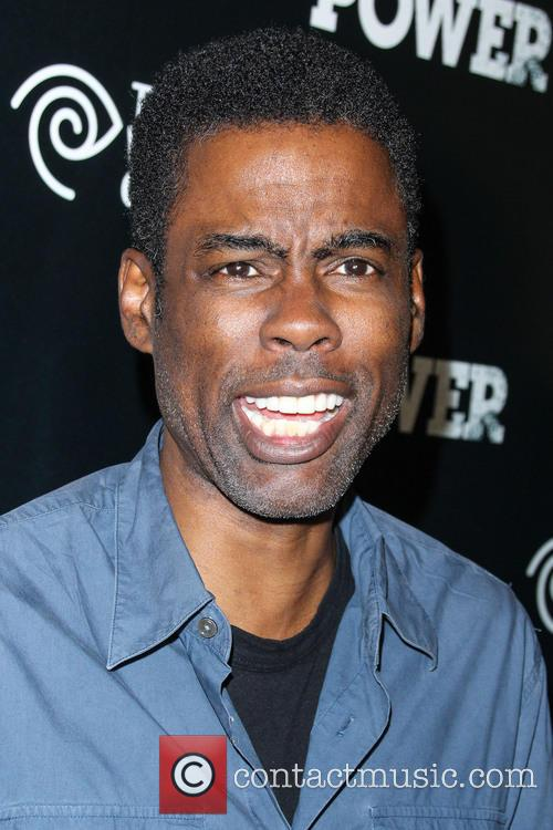 Chris Rock 3