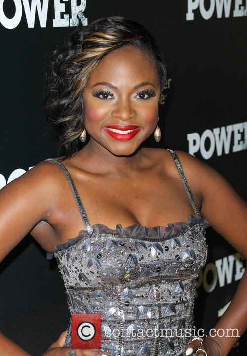 naturi naughton the starz power premiere 4227412