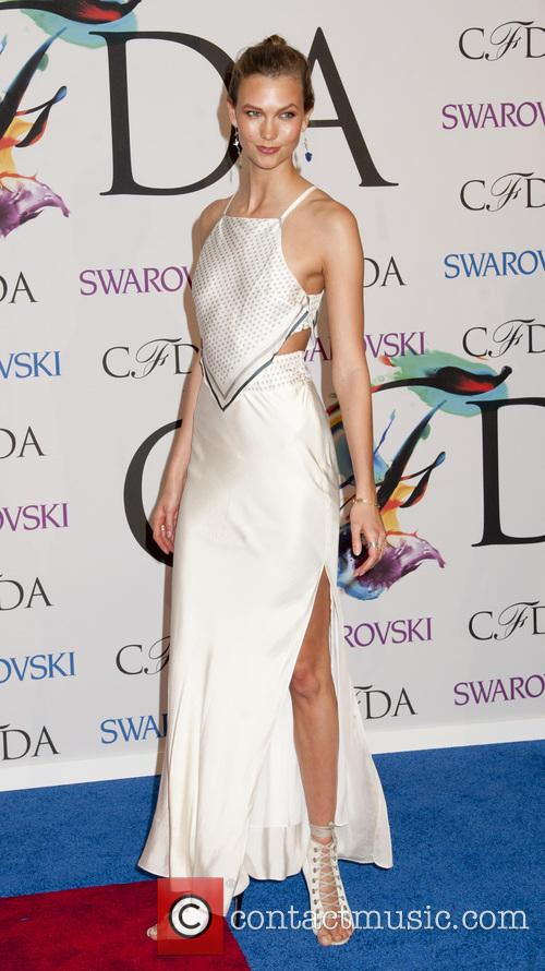 karlie kloss 2014 cfda fashion awards 4229162