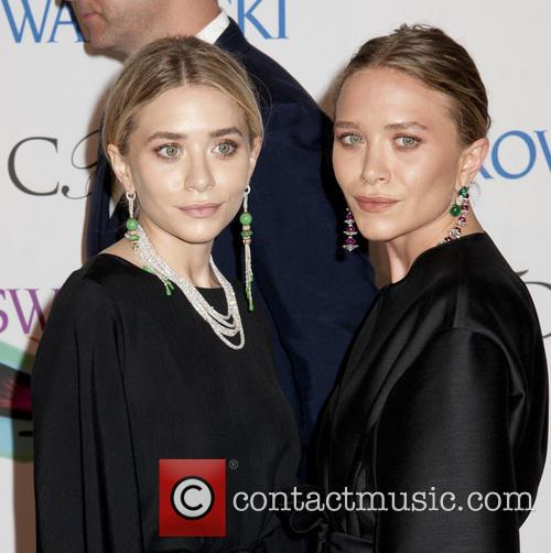 Mary Kate and Ashley Olsen 1